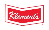 Klement's logo