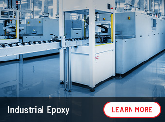 learn more about industrial epoxy